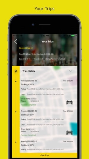 TaxiSoftr - Taxi Booking & Dispatch Software Alternatives