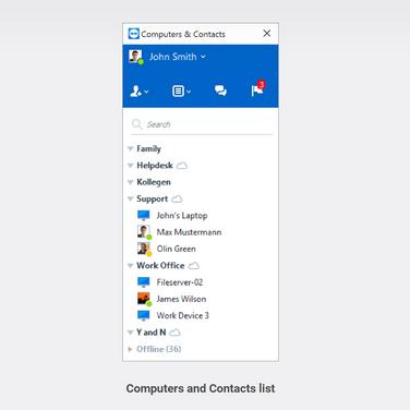 AMMYY Admin Alternatives for Android - AlternativeTo net