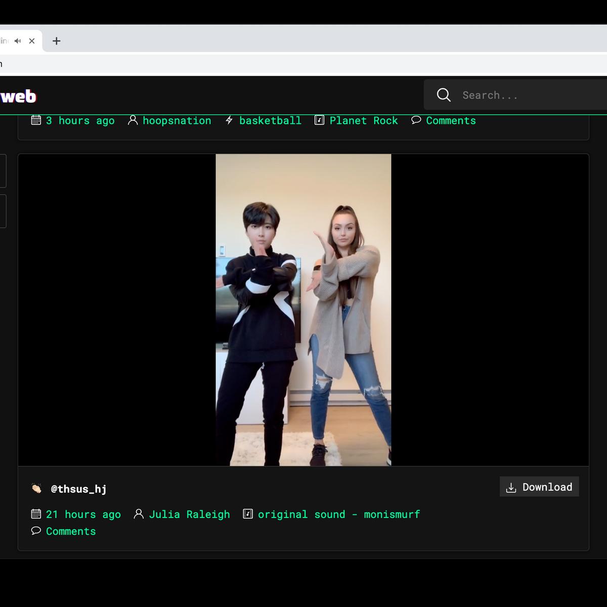 ByteDance, Developer of TikTok, May Compete for Digital ...  |Developer Of Tiktok