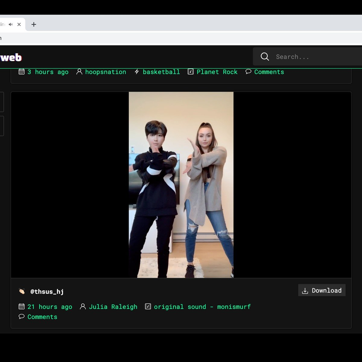 Tiktok MOD APK 9.9.5 Download Latest Version Free - APKWale  |Tiktok Developer Mode Pixel