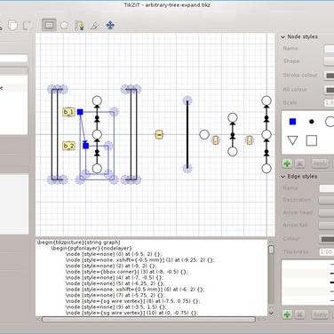 TikZiT Alternatives and Similar Software - AlternativeTo net