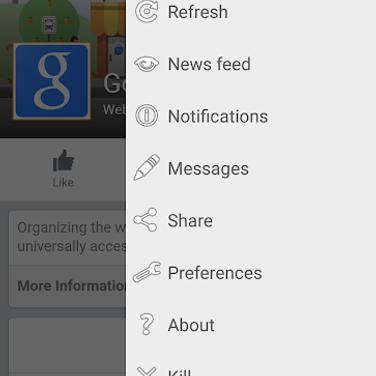 Tinfoil for Facebook Alternatives and Similar Apps - AlternativeTo net