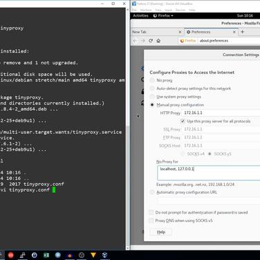 TinyProxy Alternatives and Similar Software - AlternativeTo net