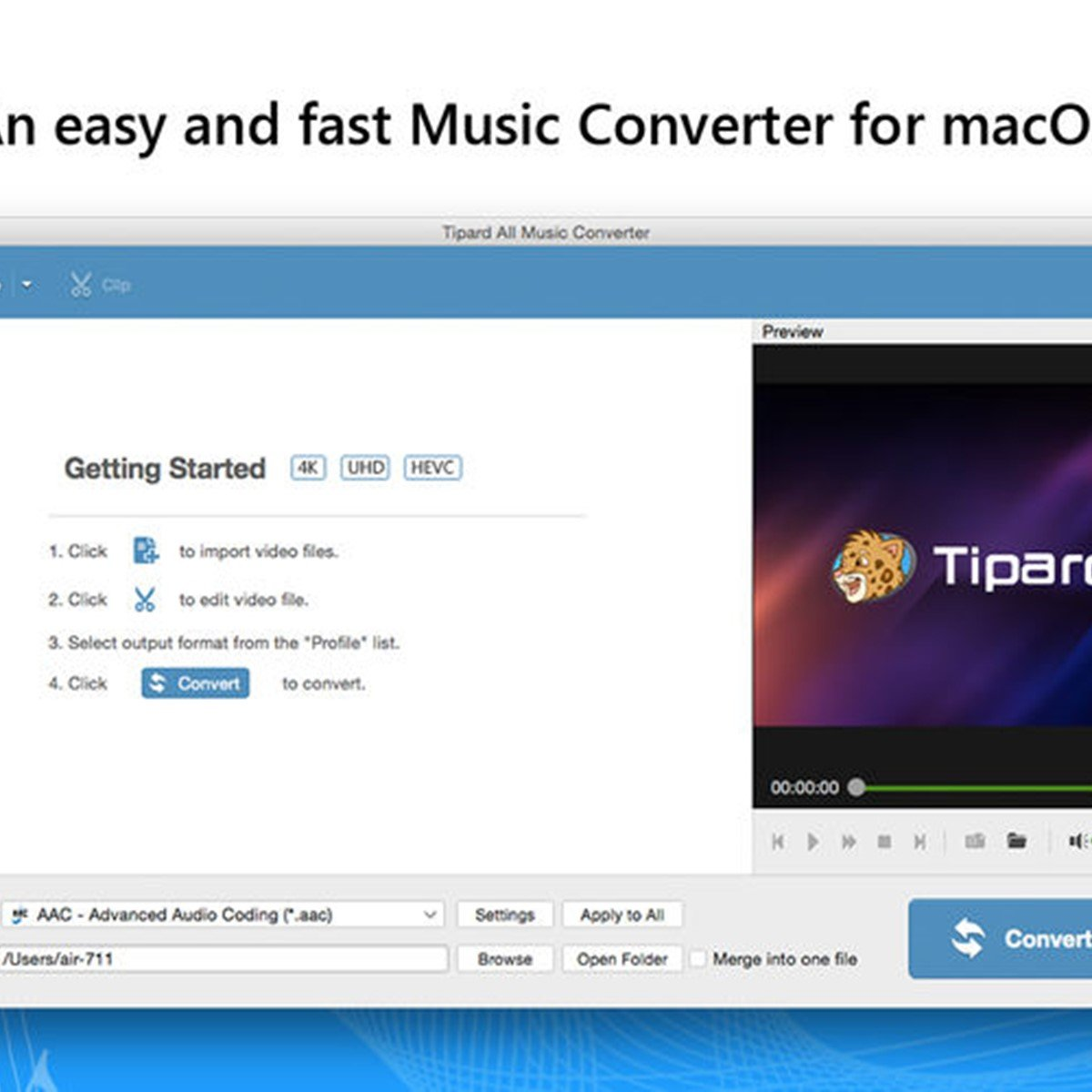 Tipard All Music Converter Alternatives and Similar Software