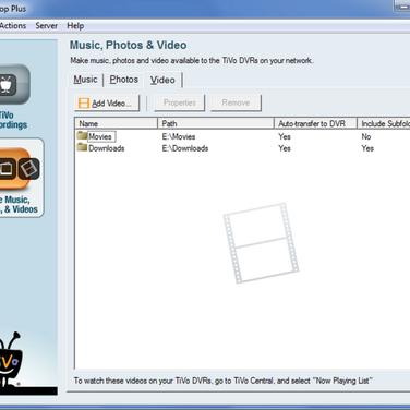 tivo desktop plus key download