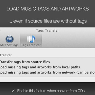 To MP3 Converter for MAC Alternatives and Similar Software