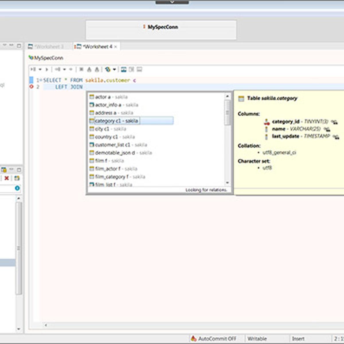 Toad Edge Alternatives and Similar Software - AlternativeTo net