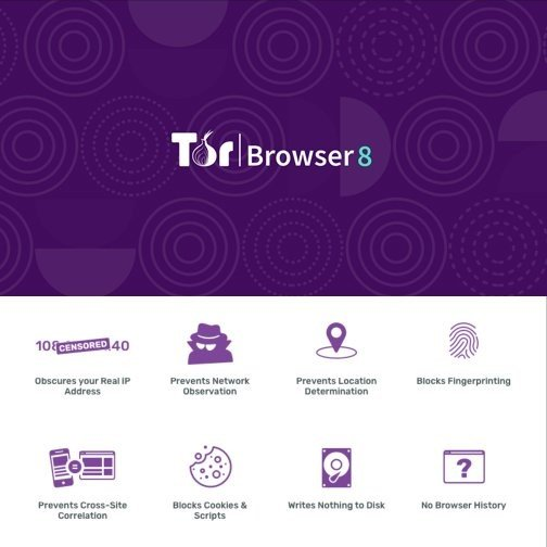Tor Browser Alternatives and Similar Software