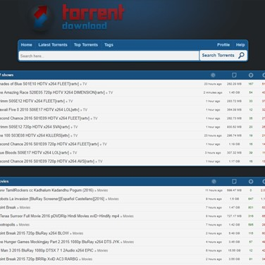 Torrent Download Alternatives and Similar Software