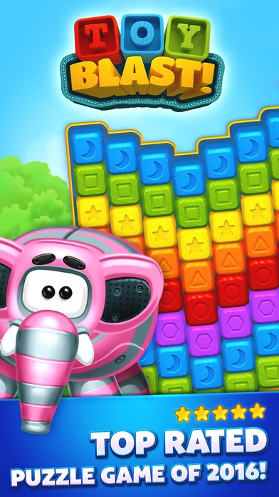 Toy Blast For Kindle Fire : Toy blast alternatives and similar games alternativeto