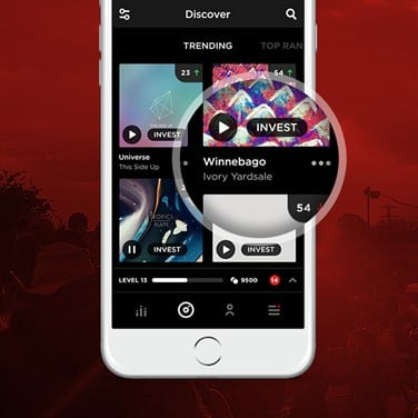 Tradiio Music Alternatives and Similar Apps and Websites