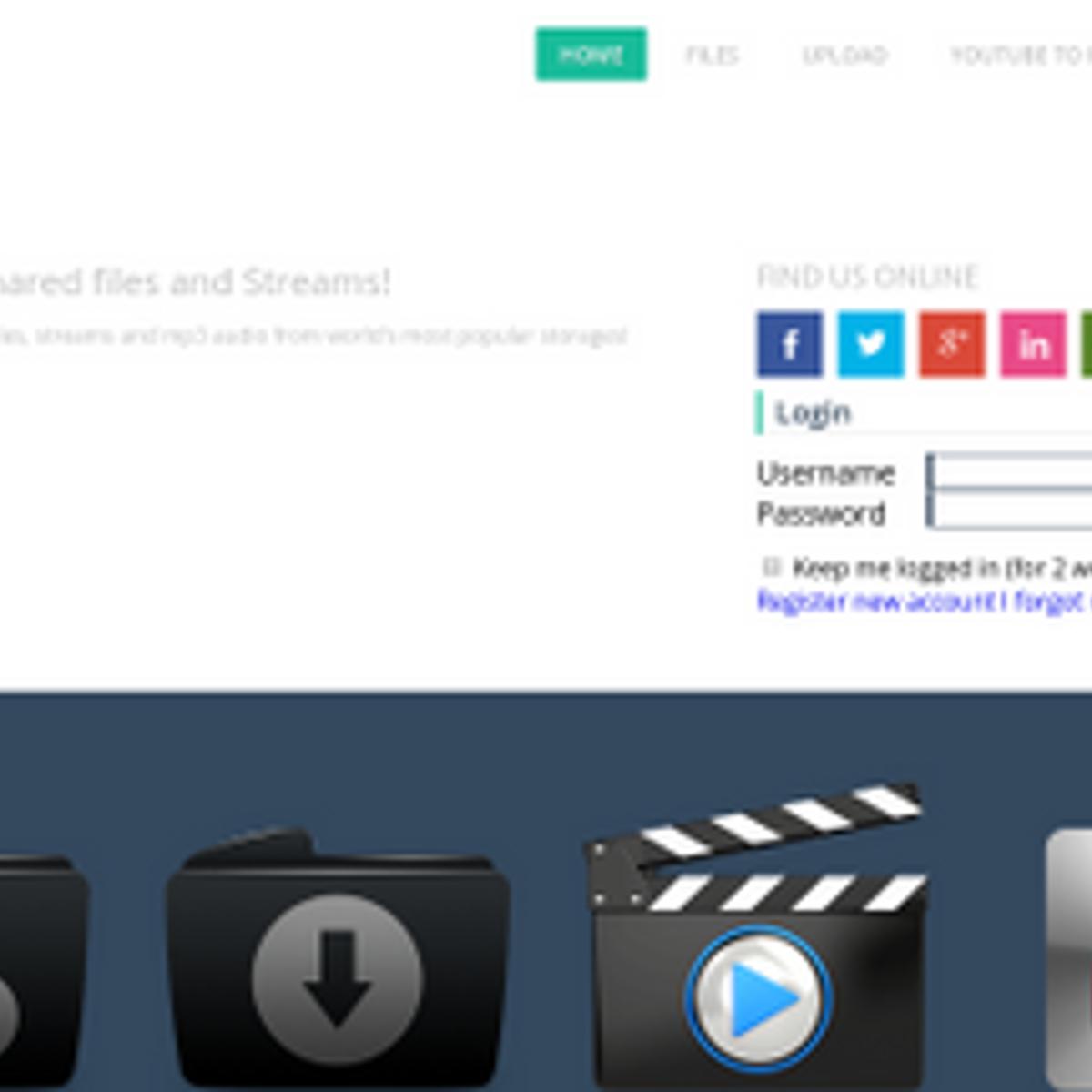 TraDownload Alternatives and Similar Software - AlternativeTo net