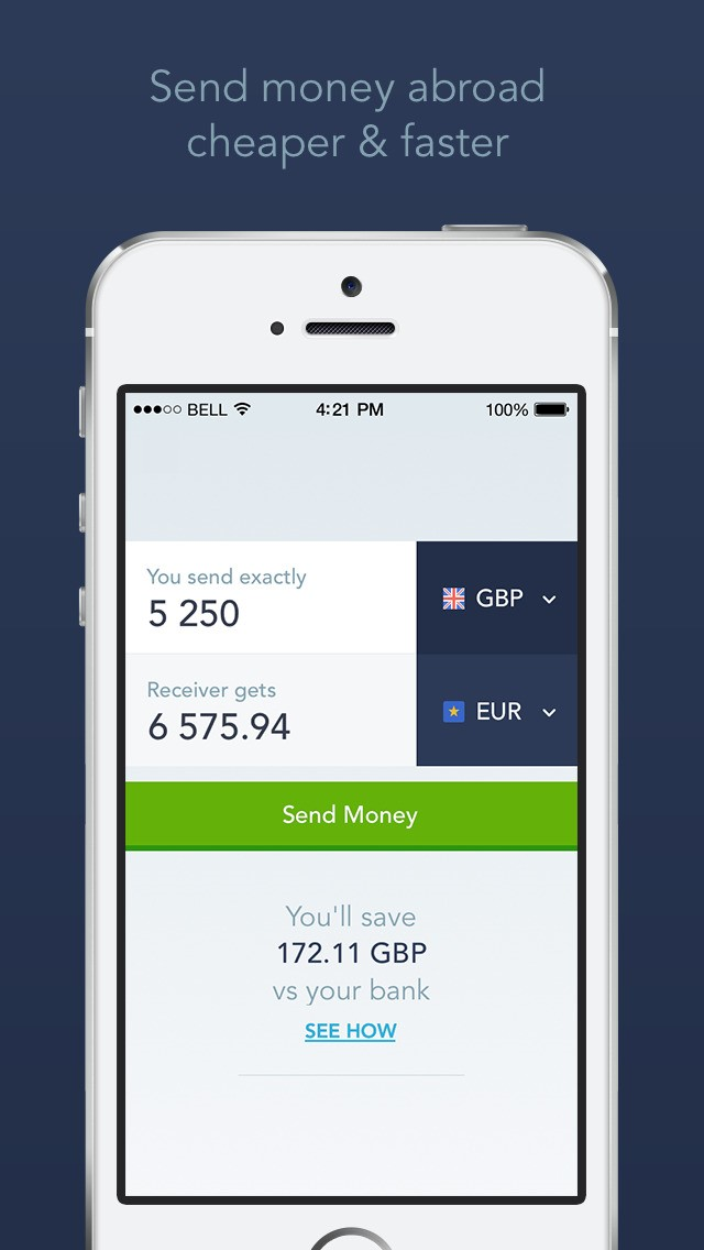 TransferWise Alternatives and Similar Apps and Websites ...
