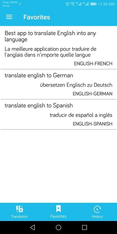 Translate It - English Language Translator Alternatives and Similar