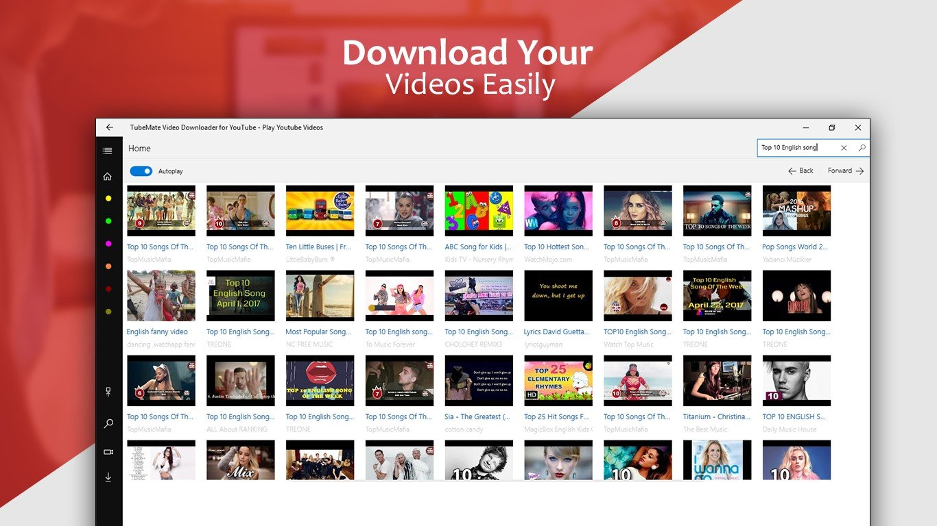 TubeMate Video Downloader for YouTube Alternatives and