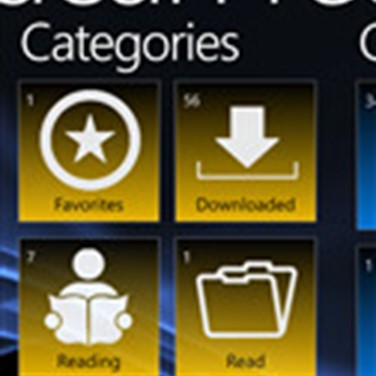 Tucan Reader Alternatives and Similar Apps - AlternativeTo net