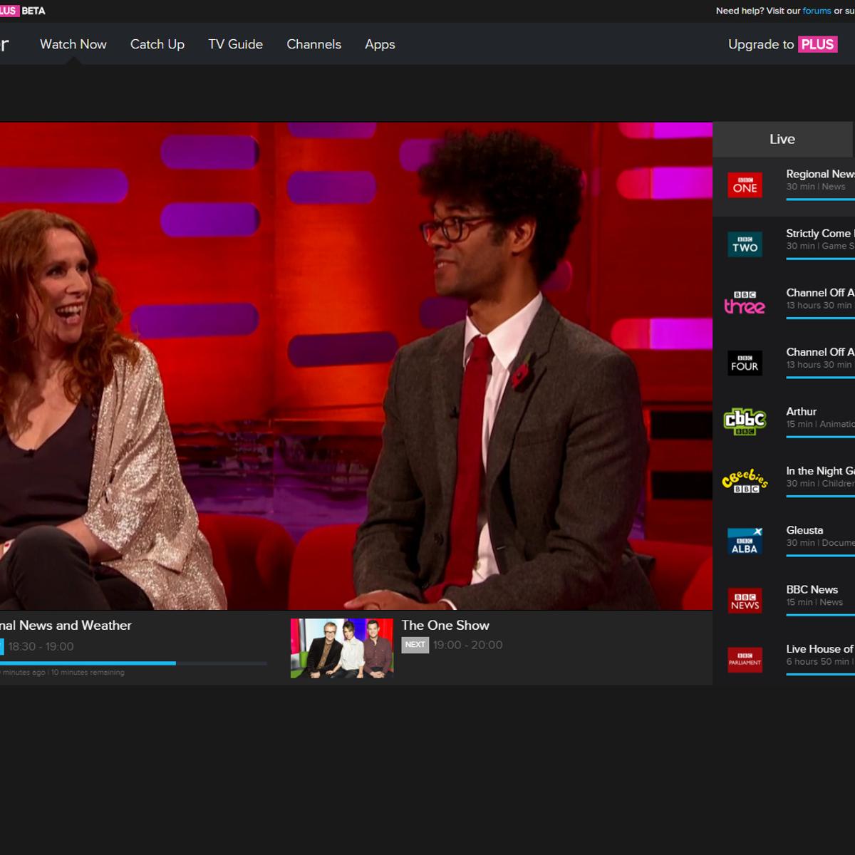 TVPlayer Alternatives and Similar Apps and Websites - AlternativeTo net