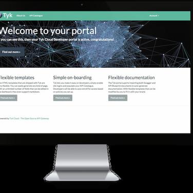 Tyk Cloud Alternatives and Similar Software - AlternativeTo net