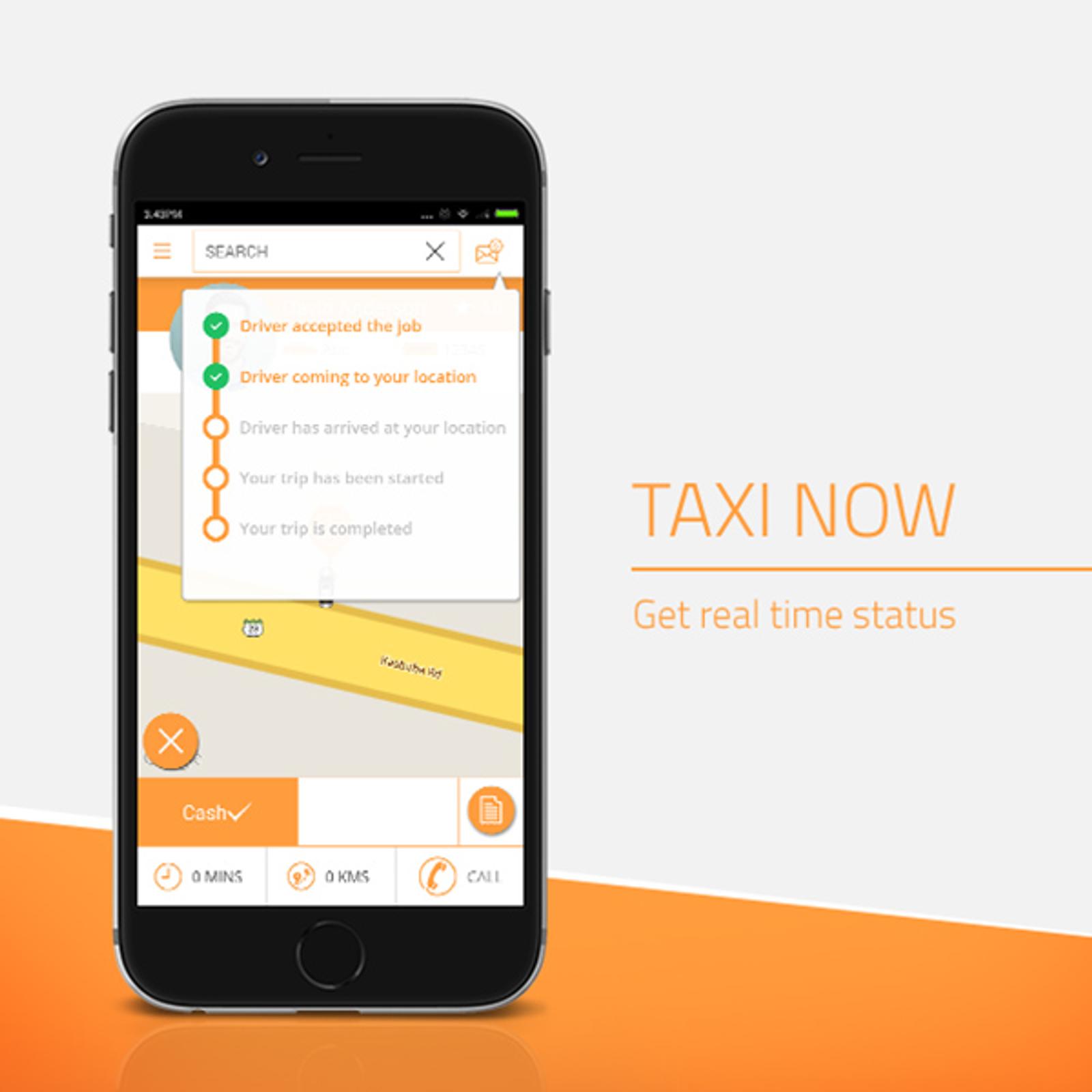 Uber Clone Script Alternatives and Similar Apps