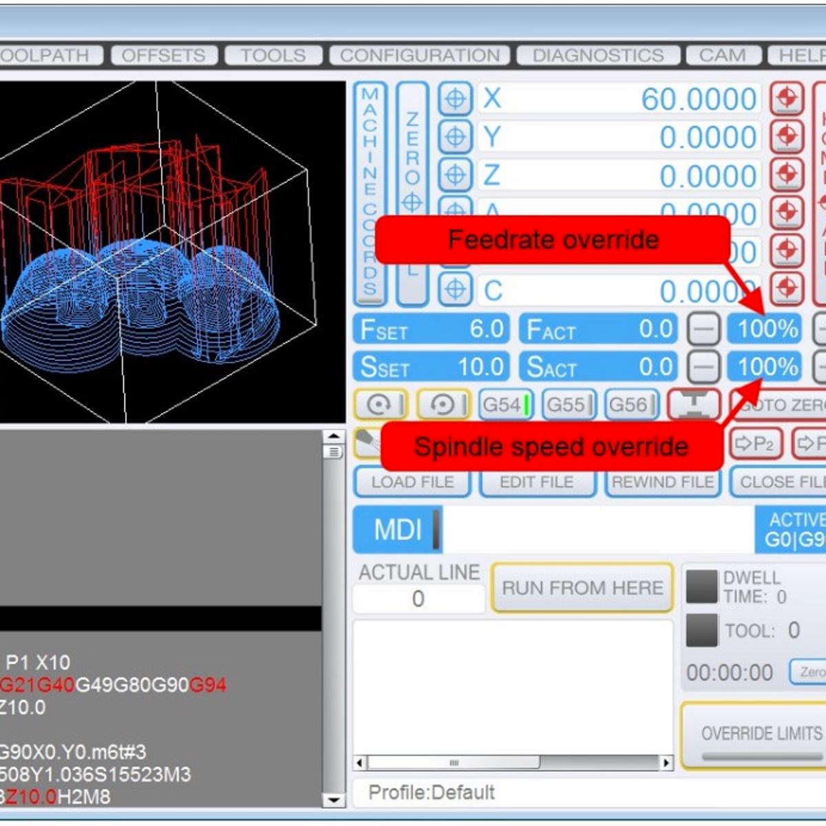 UCCNC Alternatives and Similar Software - AlternativeTo net