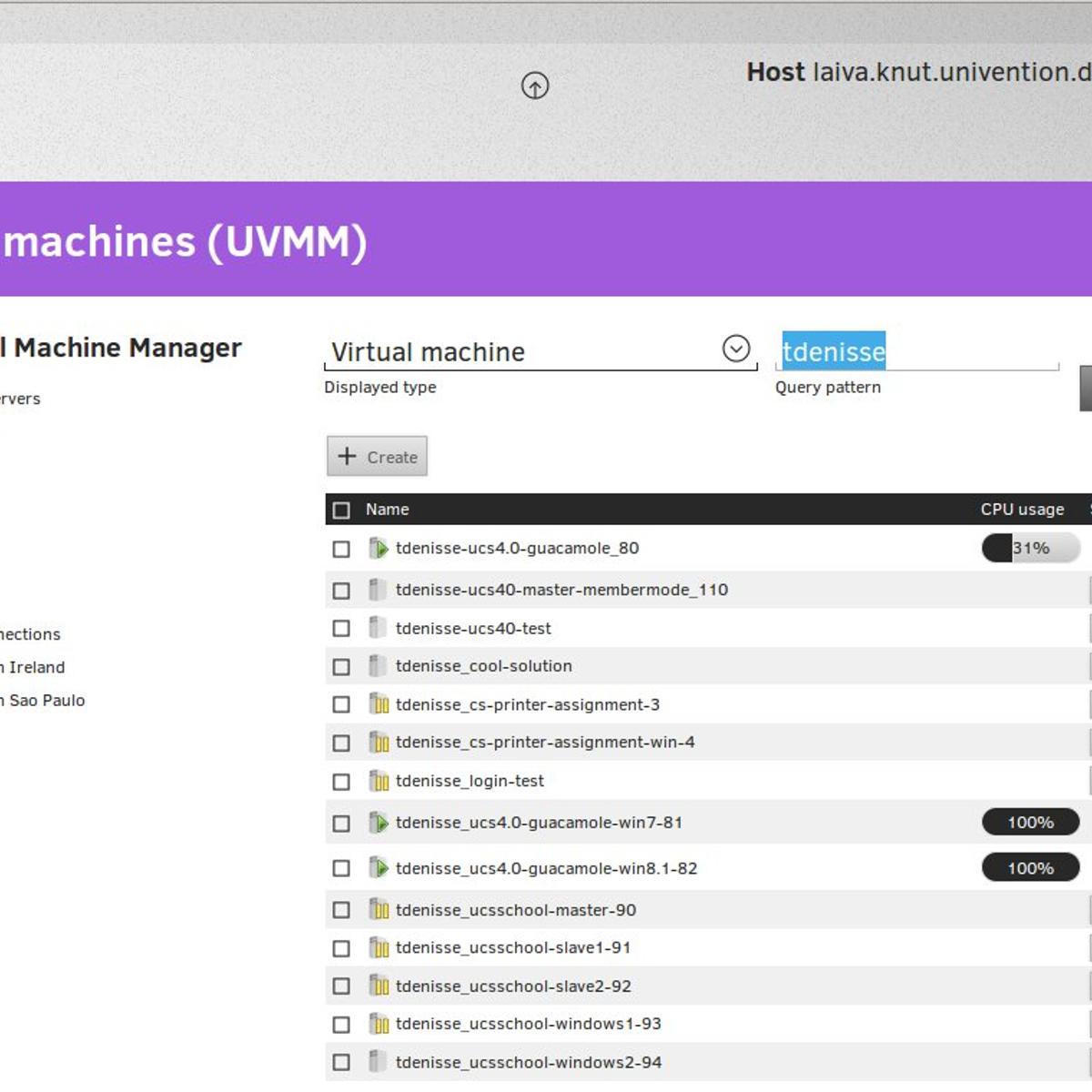 UCS Virtual Machine Manager Alternatives and Similar