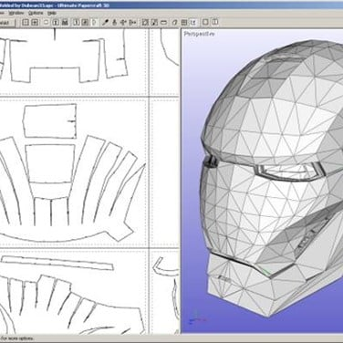 Ultimate Papercraft 3D Alternatives and Similar Software