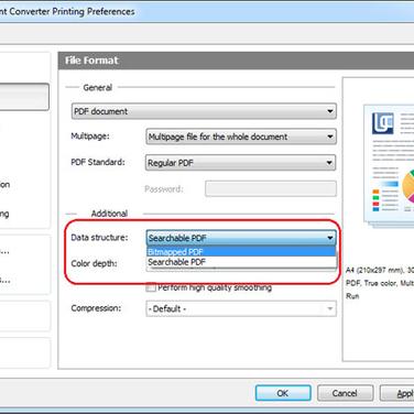 universal document converter mac os x
