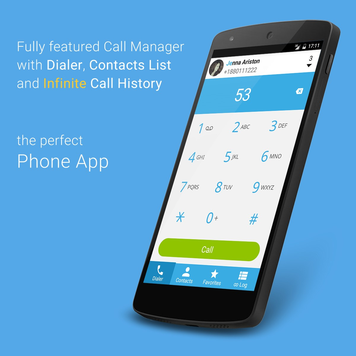 Unlimited Call Log Alternatives and Similar Apps
