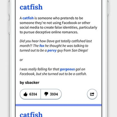 Urban Dictionary Alternatives and Similar Apps and Websites