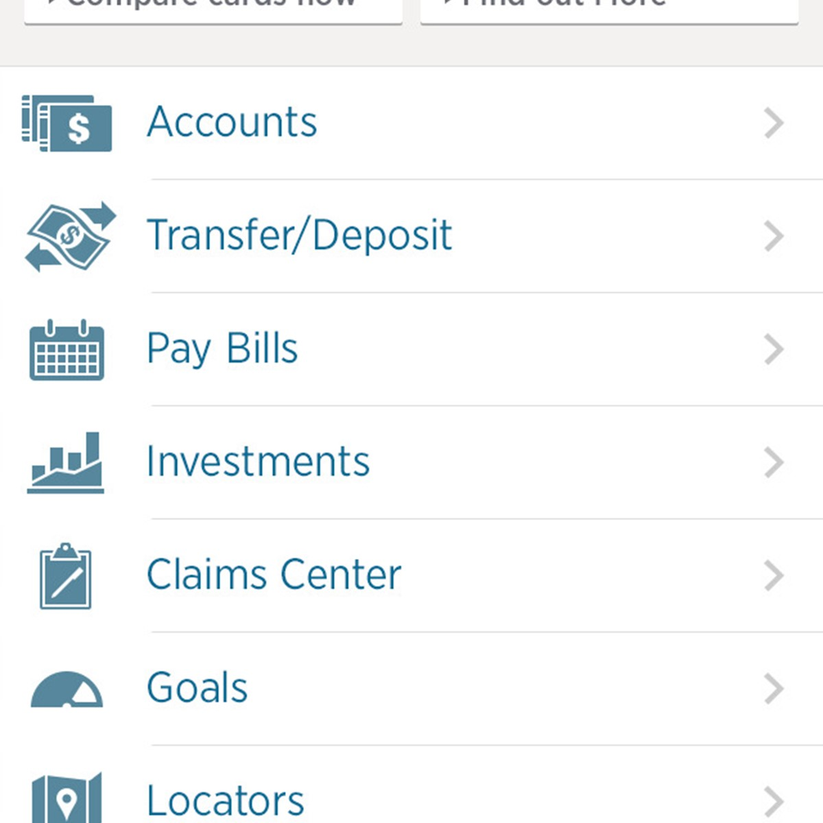 Usaa Pay Schedule >> Usaa Mobile Alternatives And Similar Apps Alternativeto Net