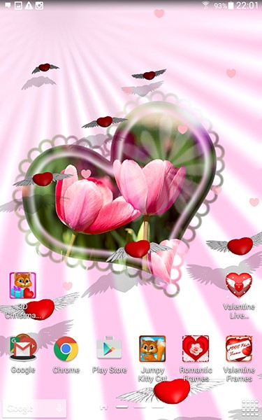 its possible to update the information on valentine live wallpaper or report it as discontinued duplicated or spam
