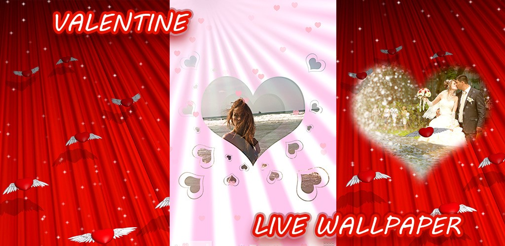 its possible to update the information on valentine live wallpaper or report it as discontinued duplicated or spam - Live Valentine Wallpaper