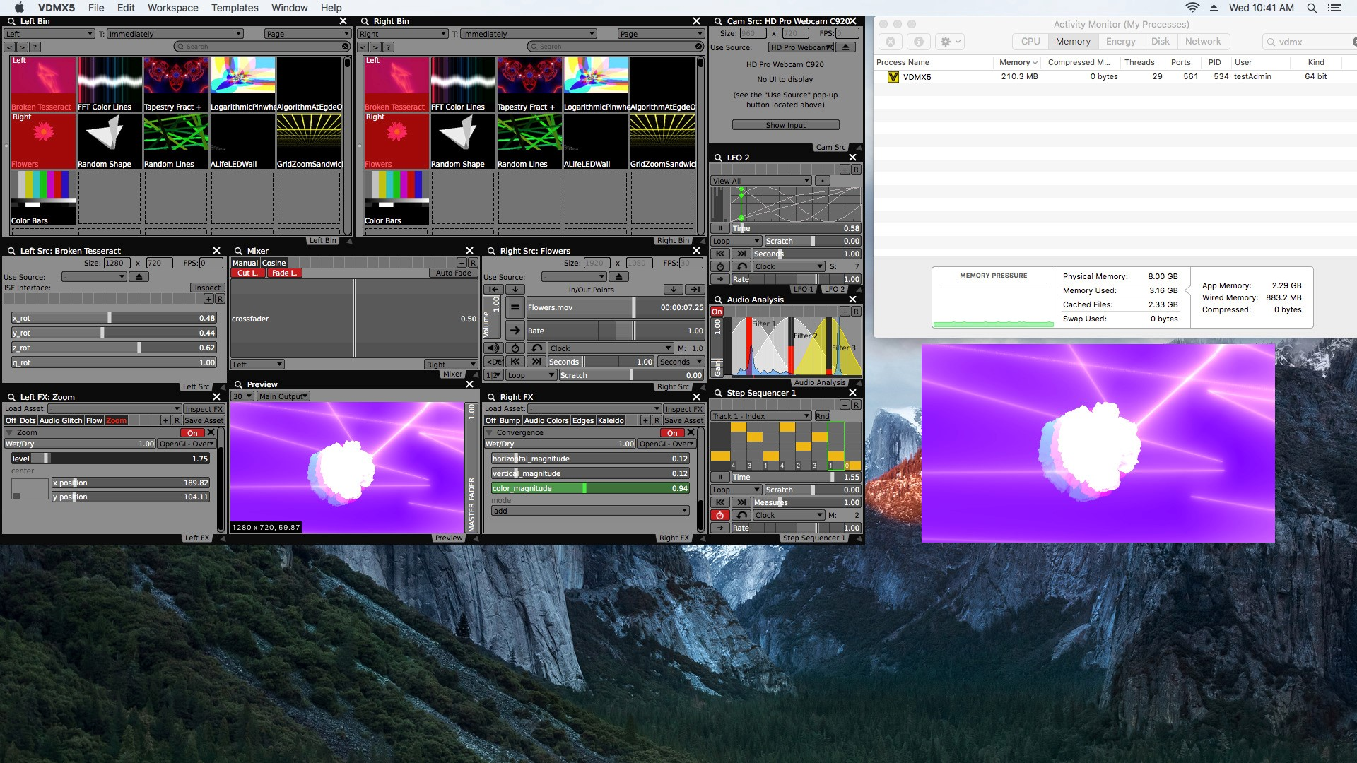 VDMX Alternatives and Similar Software - AlternativeTo net