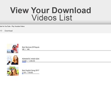 Video & Mp3 Music Downloader for Youtube Videos Alternatives