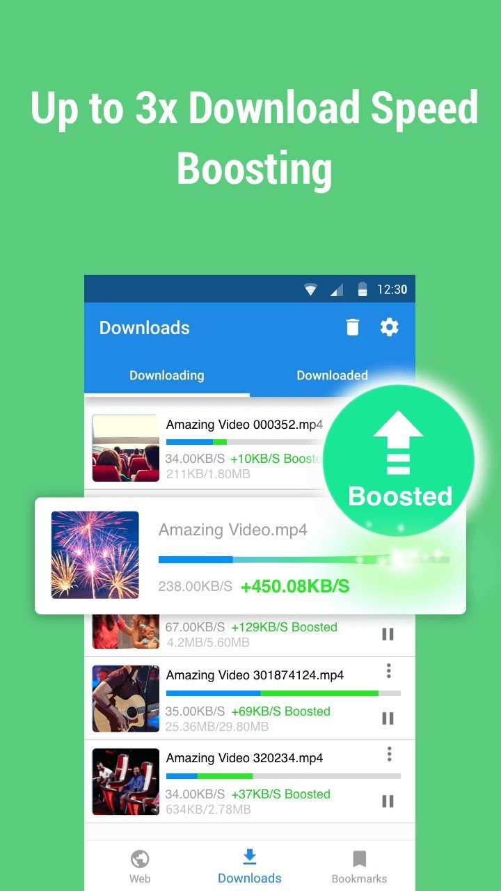 Video Downloader Pro Alternatives and Similar Apps - AlternativeTo net