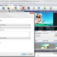 VideoPad - Video Editor - Export Video