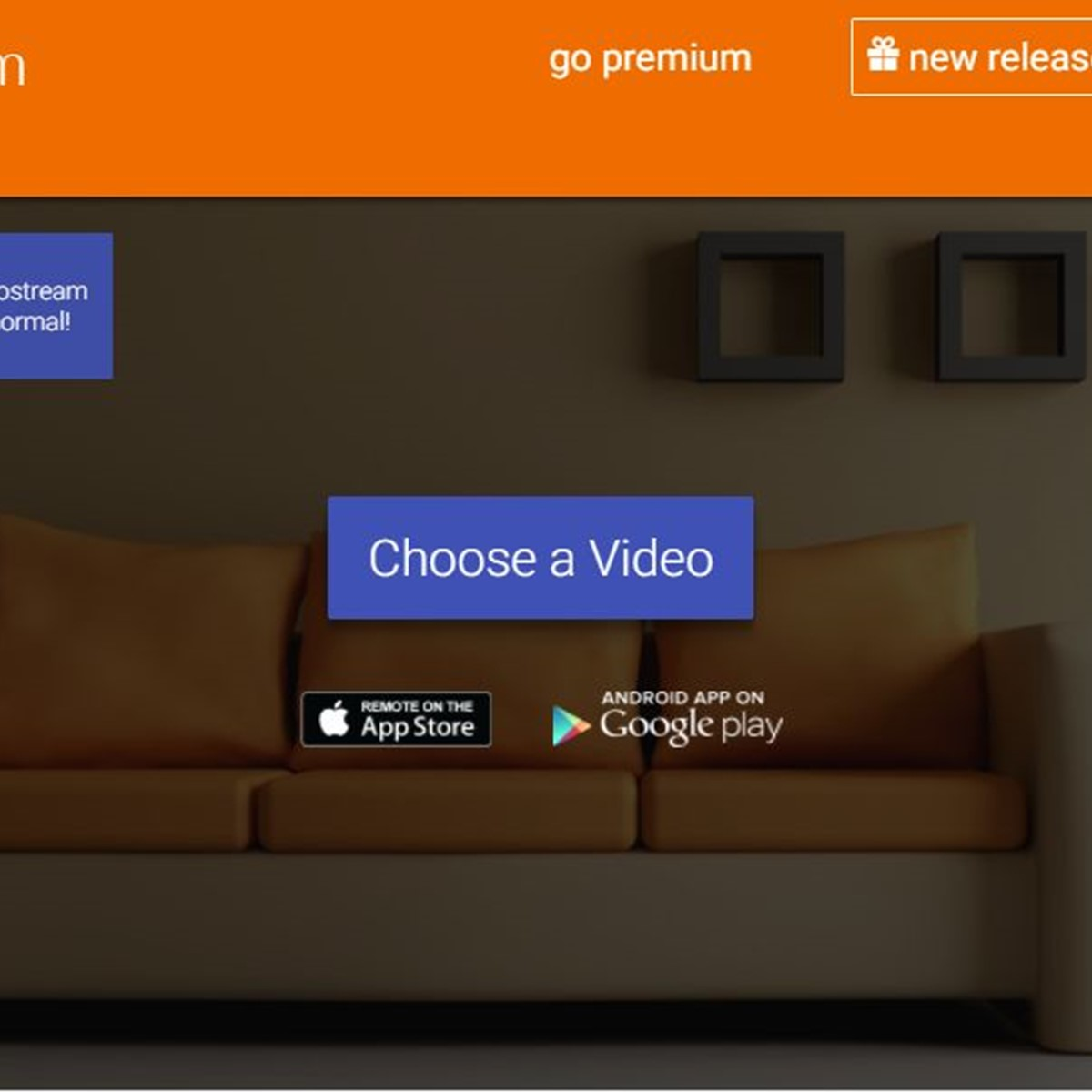 Videostream Alternatives and Similar Software - AlternativeTo net
