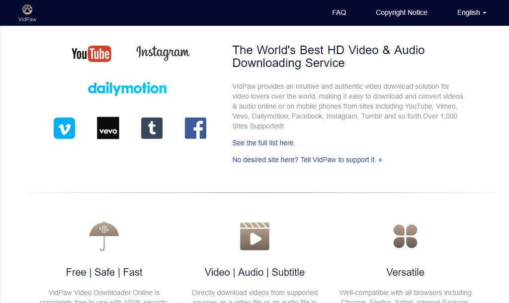 Like keepvid | Keepvid: Online Video downloader  Download Youtube