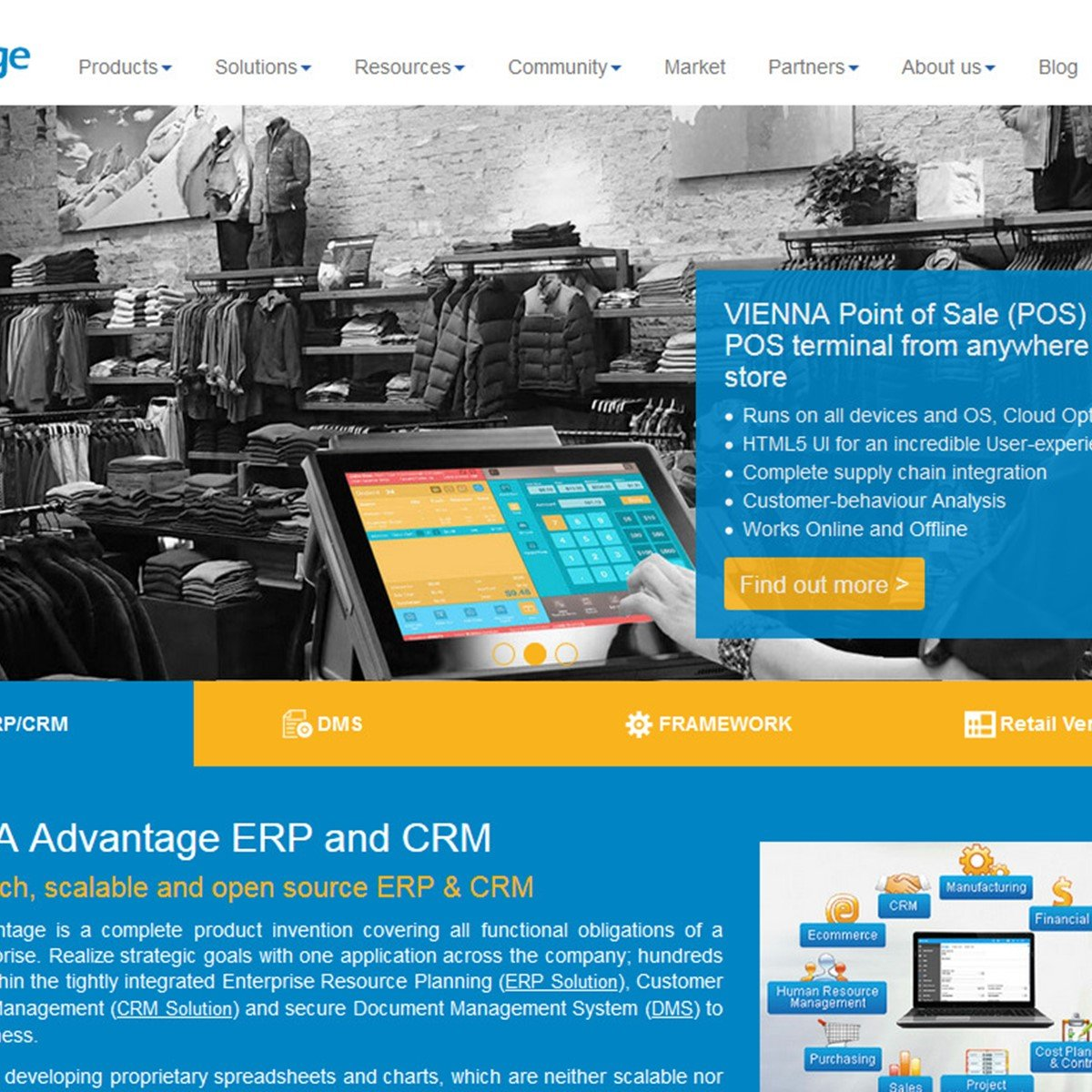 VIENNA Advantage Alternatives and Similar Software