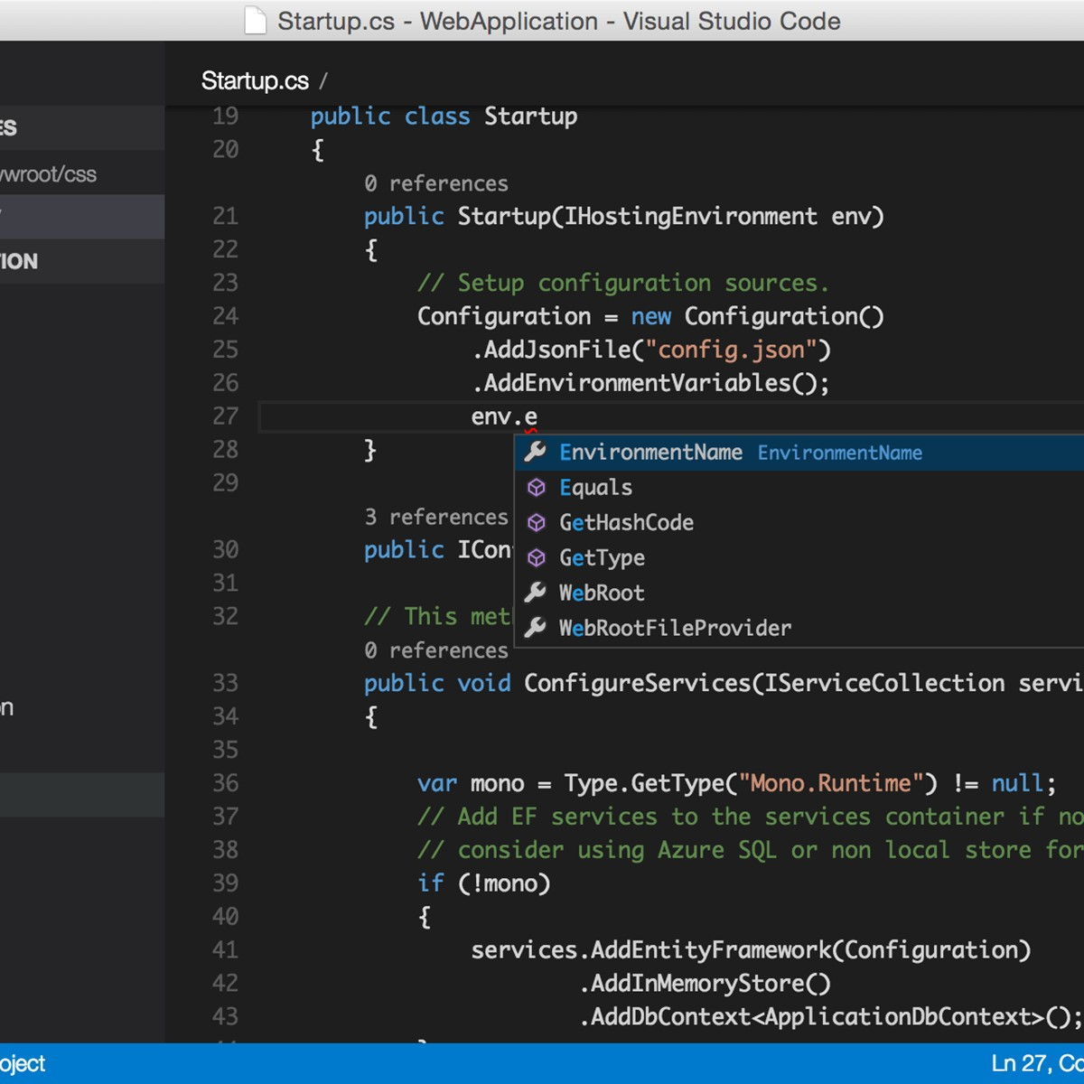 Visual Studio Code Alternatives and Similar Software