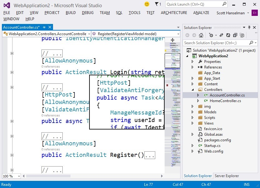 50+ Microsoft Visual Studio Alternatives and Similar Software