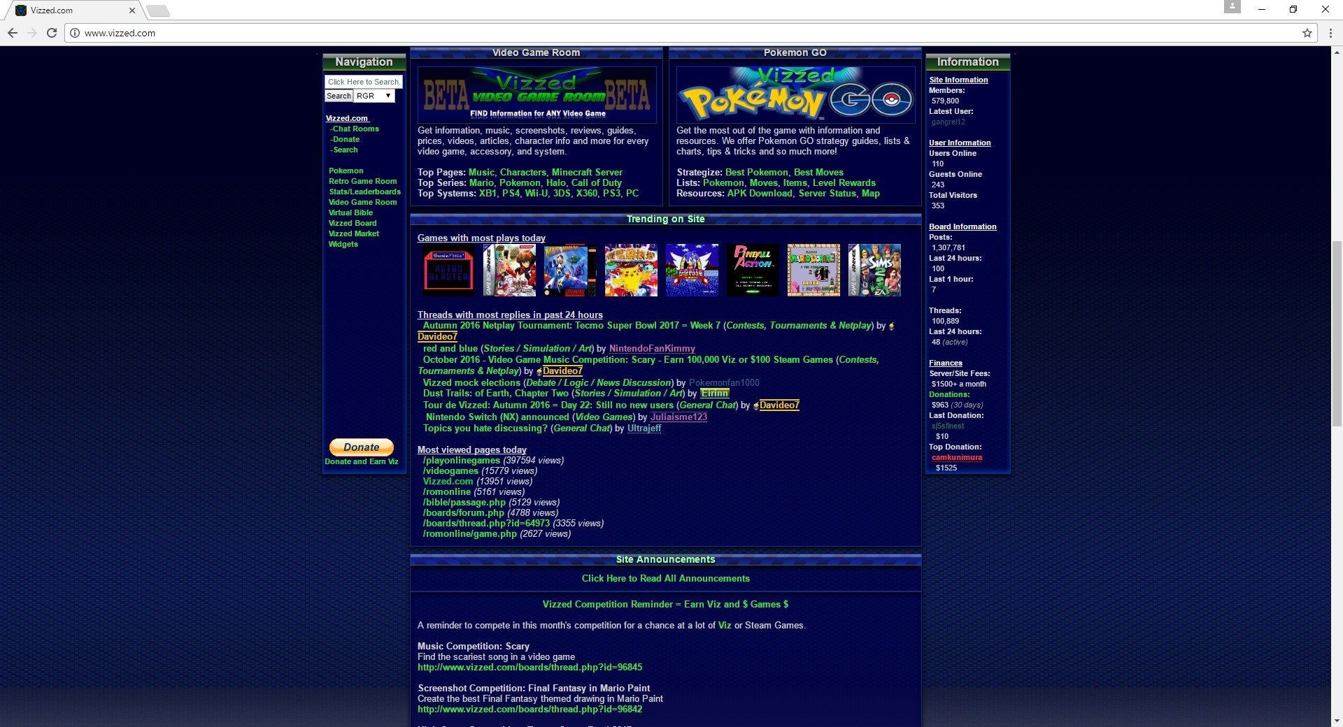 Vizzed com Alternatives and Similar Games - AlternativeTo net