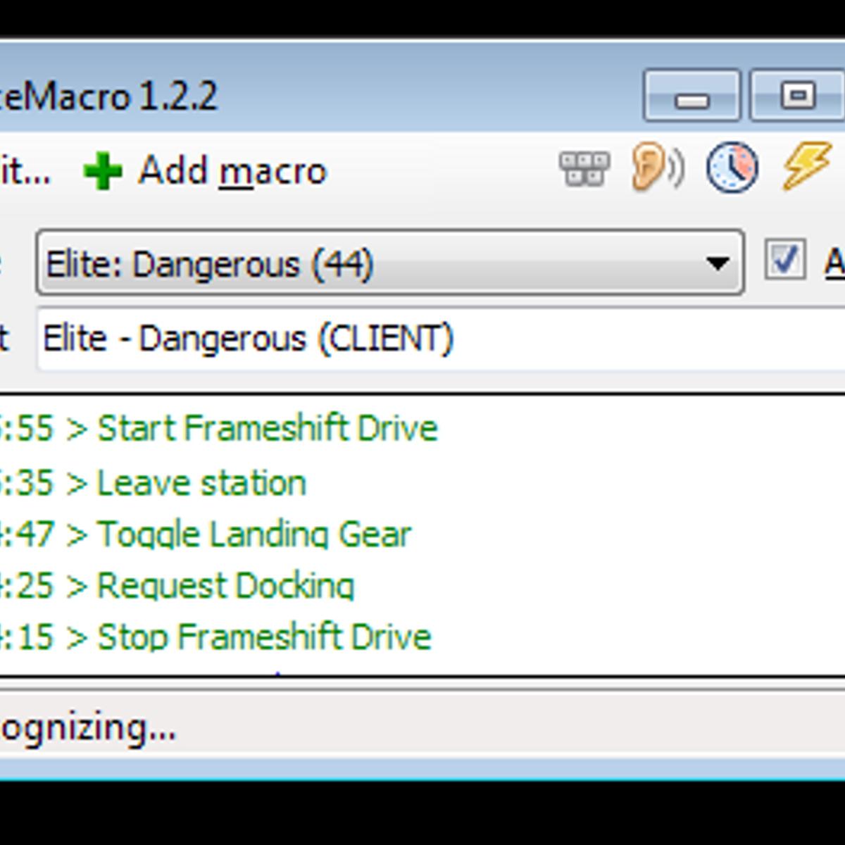 VoiceMacro Alternatives and Similar Software - AlternativeTo net