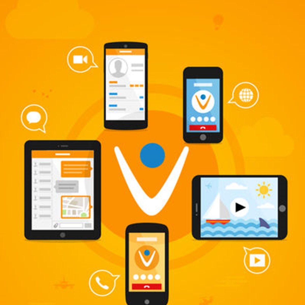 Vonage Alternatives and Similar Apps - AlternativeTo net