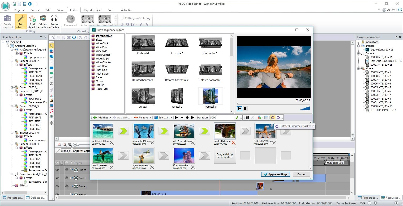 Vsdc video editor alternatives and similar software alternativeto its possible to update the information on vsdc video editor or report it as discontinued duplicated or spam ccuart Gallery