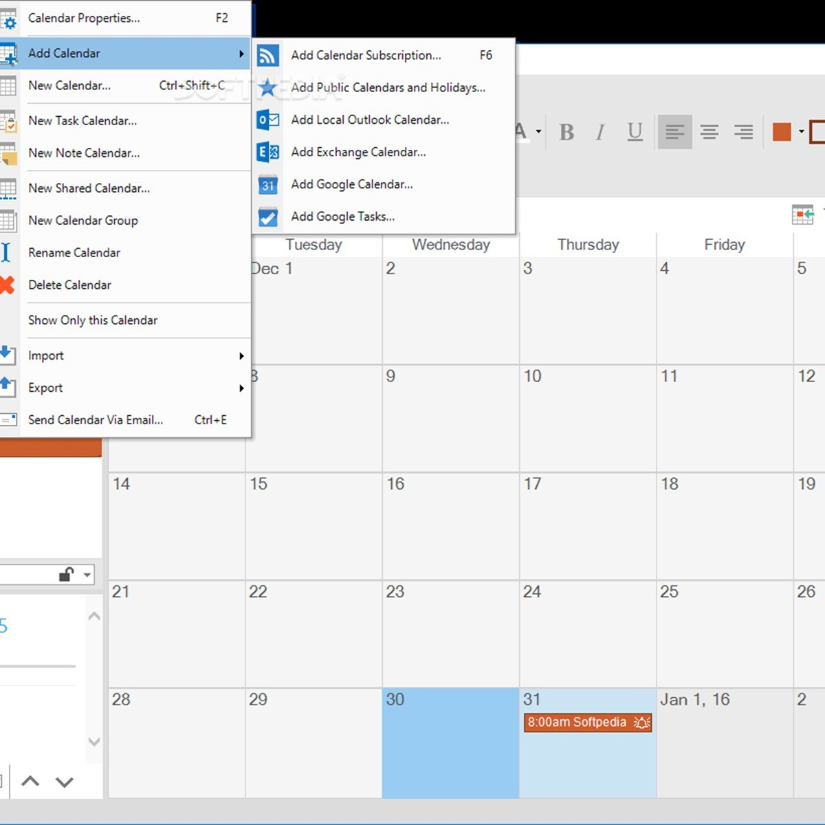 VueMinder Calendar Alternatives and Similar Software