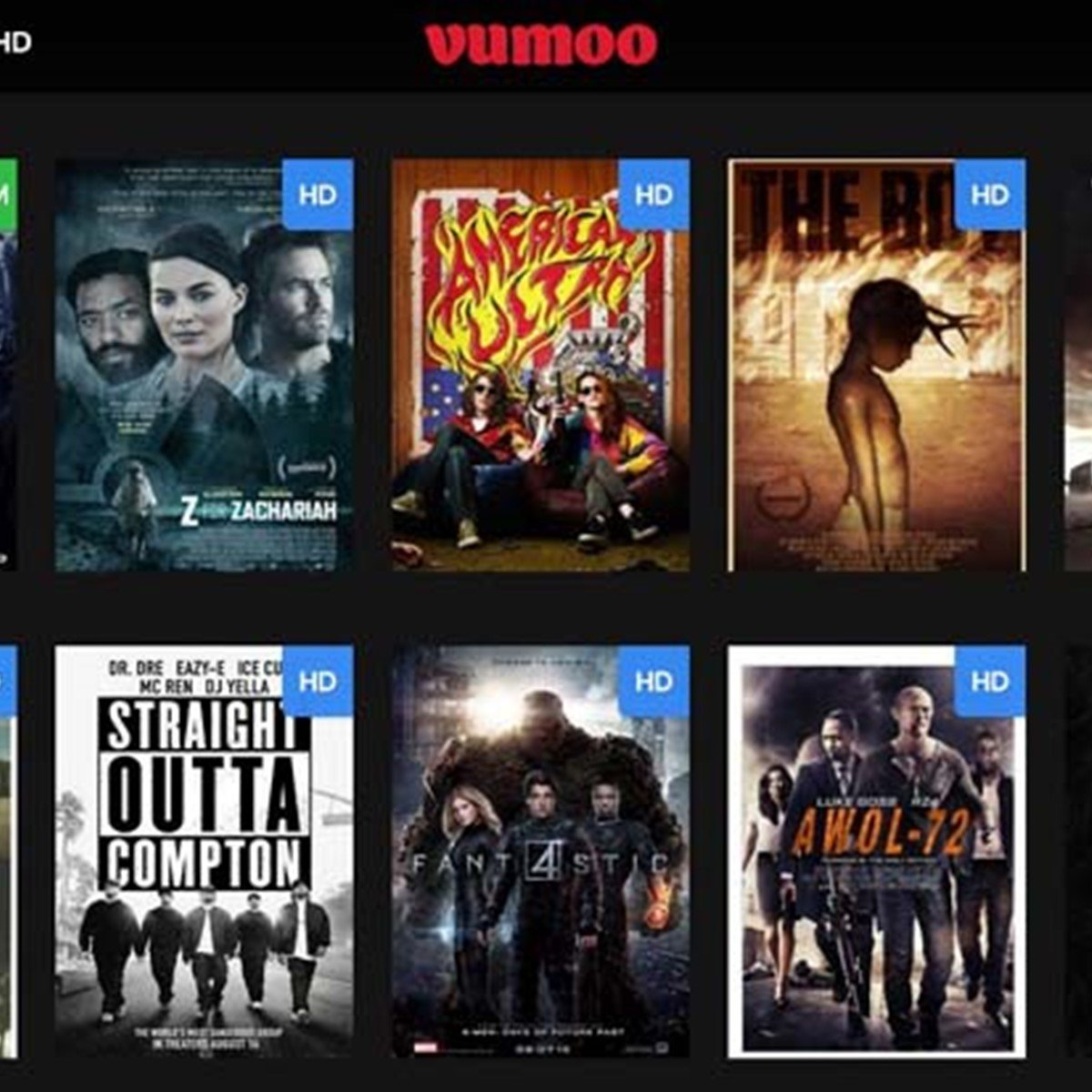 Download Free Movies Without Registration: Vumoo Alternatives And Similar Websites And Apps