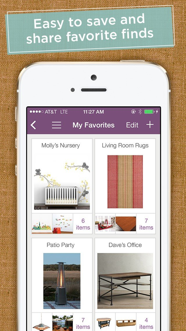 wayfair alternatives and similar apps and websites