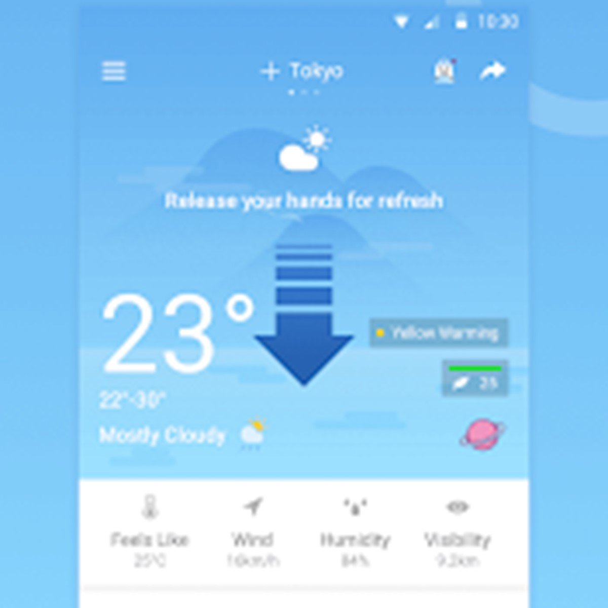 Weather Forecast - World Weather Accurate Radar Alternatives and