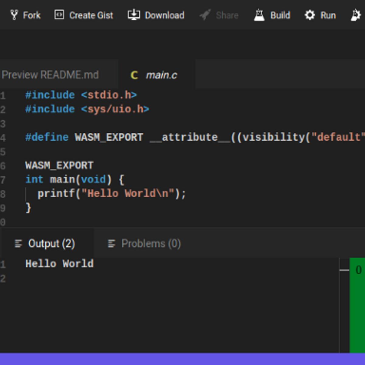 WebAssembly Studio Alternatives and Similar Software - AlternativeTo net